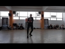 Joanna Ostrowska - Lean On - Major Lazer
