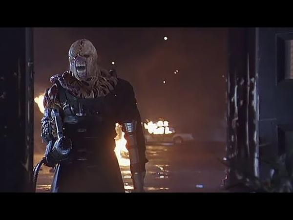 Bloopers Gag Reel 'Resident Evil 2 Apocalypse' Behind The Scenes