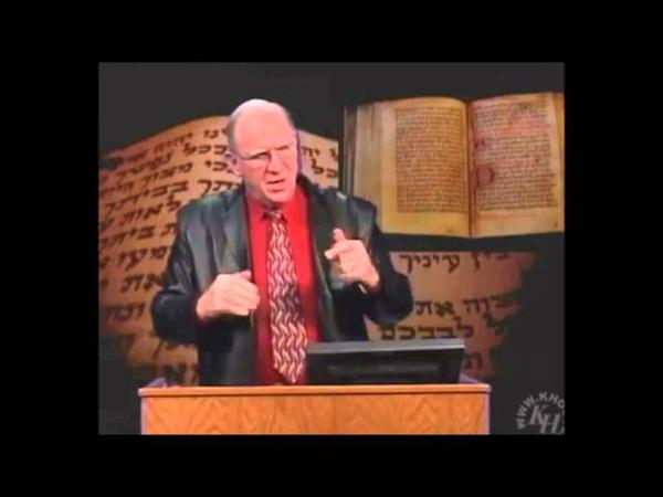 Chuck Missler - How We Got Our Bible