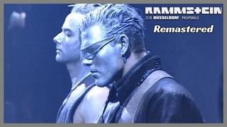 Rammstein - LIVE in Philipshalle, Düsseldorf (1997)   [Pro-Shot] 1080p