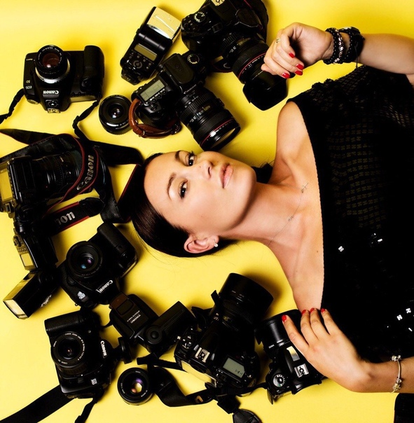 вакансия фотокорреспондент в москве представителями