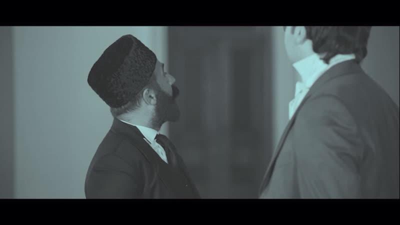"""Mənəvi Dəyərlərin Təbliği Fondu"""" Ağa Musa Nağıyevi canlandırmağ Mənim üçün böyük şərəfdir"""