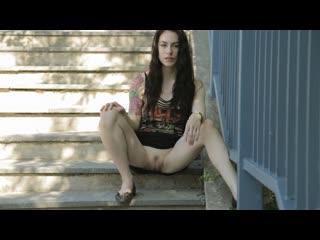 [PublicAgent] Anna De Ville - Creampie Climax for American Beaut