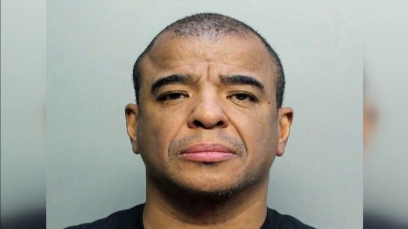 DJ Erick Morillo charged with sexual battery after rape kit tests positive for his DNA