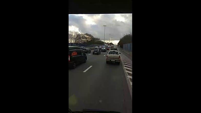 авария E25