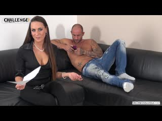 MeloneChallenge E54 Anal Squirt / Mea Melone