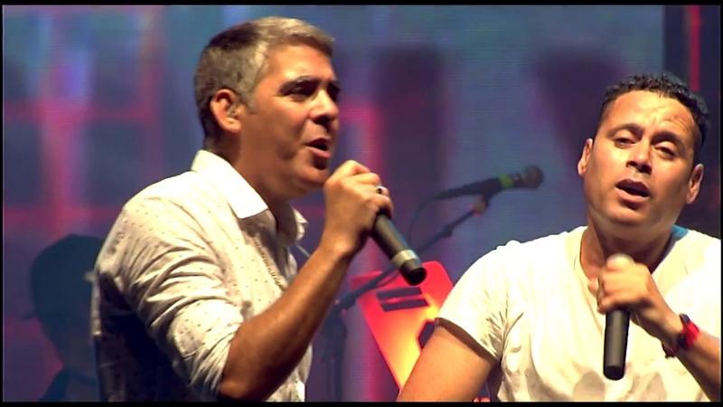 Afro Latino Festival 2016 Bree B : Orishas A Lo Cubano Guantanamera Live