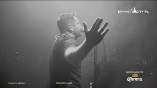 Nine Inch Nails- Live Mexico 2018 (Pro-shot HD)