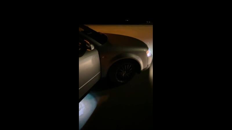 Вот именно так должна выглядить любовь к своей машине 👊❤️♠️