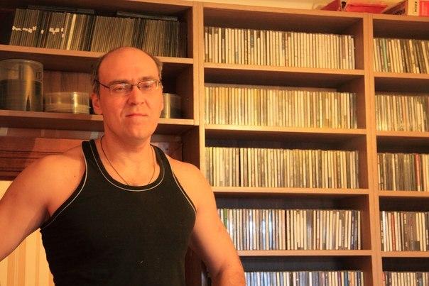 «Час независимой музыки» с Алексеем Ивановым