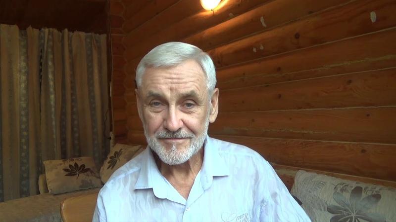 Виктор Пошетнев 23 06 19 Учителя кто они