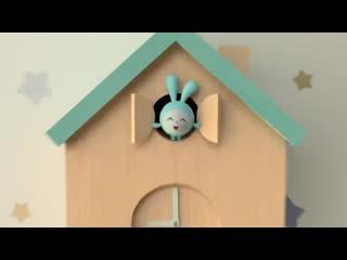 МалышарикиОбучающий мультфильм для малышейВсе серии подряд про Ёжика и Пандочку