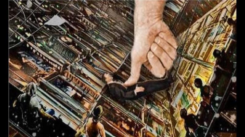 99 человечества живёт в тюрьме от рождения. Как перестать быть рабом и стать свободным.
