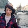 Алина Цветкова