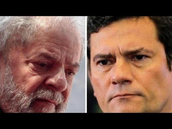 Bomba SUÍÇA a hora da VERDADE para Luiz Inácio LULA da Silva