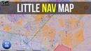 Все что нужно знать о Little Nav Map Незаменимый помощник в авиасимуляторах