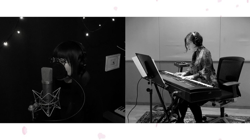 Aimer × 梶浦由記「春はゆく」the end of spring 2020 劇場版「Fate stay night Heaven's Feel 」Ⅲ spring song主題歌