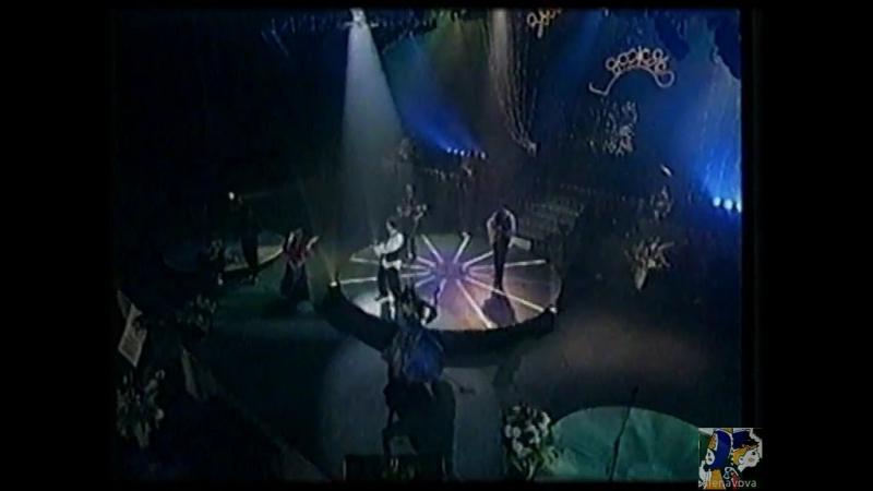 09. Александр Барыкин. Про купца Протасова (Звездный дождь, Союз-15, 1995)