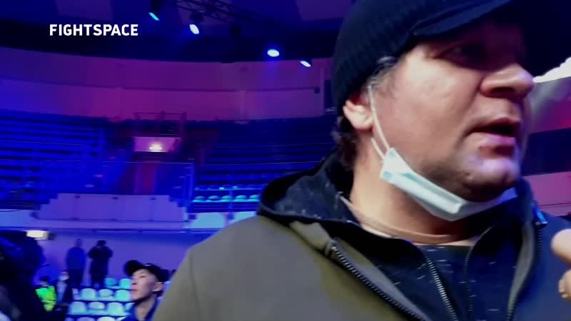 Александр Емельяненко появился на публике Реванш с Исмаиловым возвращение в бои