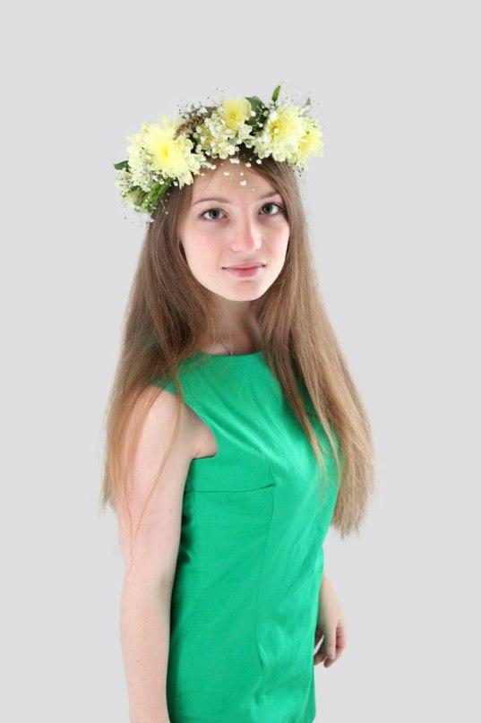 Дарья Яковлева   Санкт-Петербург