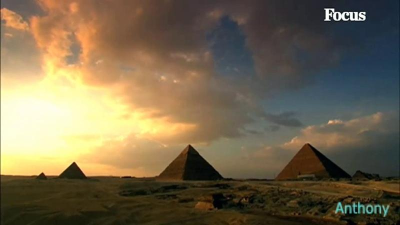 Un Incontro Scientifico Tra Alieni e L Antico Egitto - HD 720p Stereo
