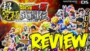 Dragon Ball Z Super Extreme Butoden Review: Character Roster, Gameplay Features