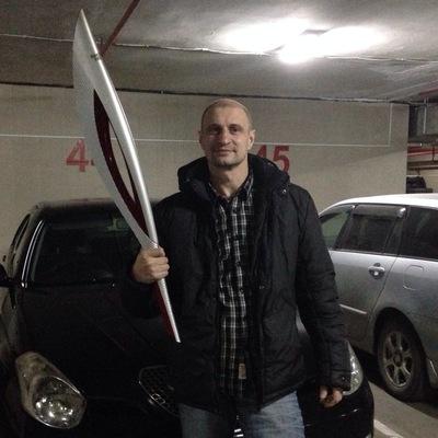 Дмитрий Уточкин