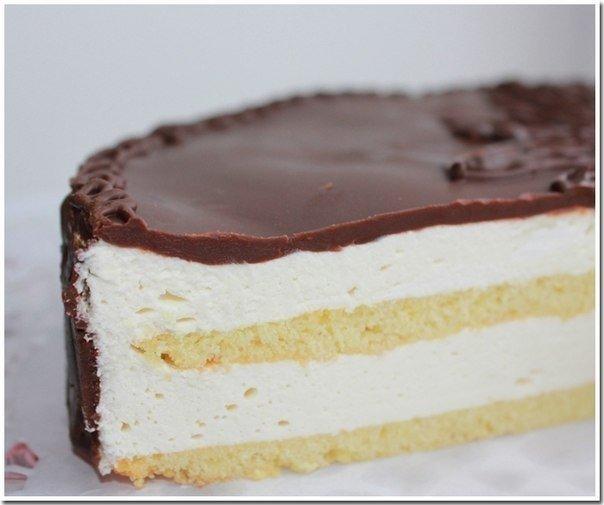ПОДБОРКА САМЫХ КРУТЫХ ТОРТОВ ИЗ ДЕТСТВА 1. ТОРТ НАПОЛЕОНИнгредиенты:тесто на торт диаметром 20-22 см.200 мл. холодного молока120 гр. холодного маргарина1 яйцо1/4 ч. ложки лимонной