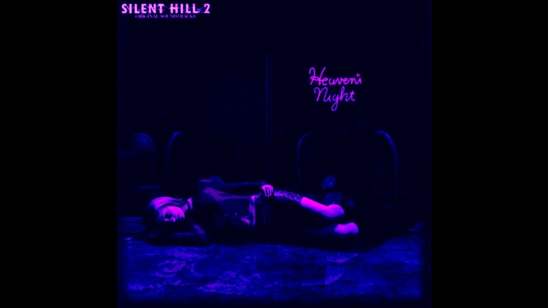 Silent Hill 2 wave O S T サイレントヒル 2 波
