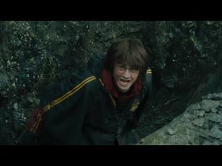 Назад в будущее и Гарри Поттер на СТС!