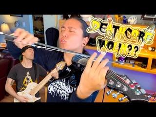 8 String Guitar Vs Violin