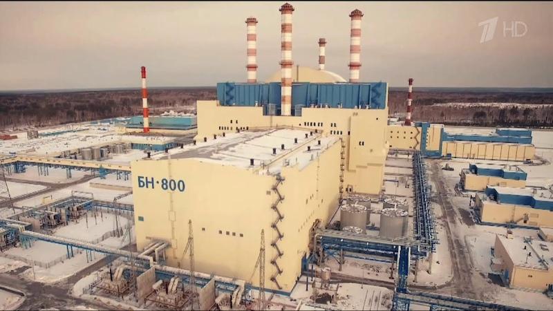 НАК Объекты атомной отрасли и энергетики РФ надежно защищены от террористов