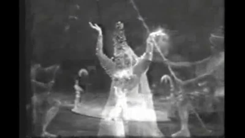 Беверли Силлз Ария Шемаханской Царицы Песнь солнцу из оп Римского Корсакова ЗОЛОТОЙ ПЕТУШОК