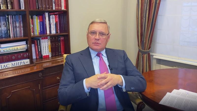 Касьянов раскрывает тайный смысл путинских поправок в Конституцию