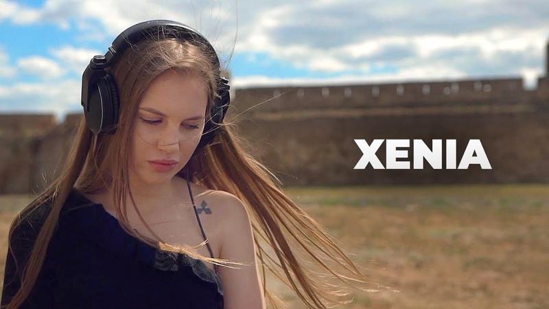 Xenia Live @ Radio Intense Ballantine's True Music Techno Mix