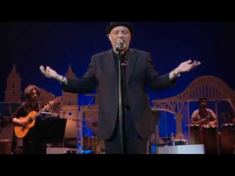 Ironica I Omar Alfanno Desde Madrid Live