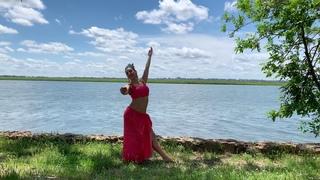 Irina DALIYA Shevchenko - Tahitian Dance / Aparima / Motu Uta 2020