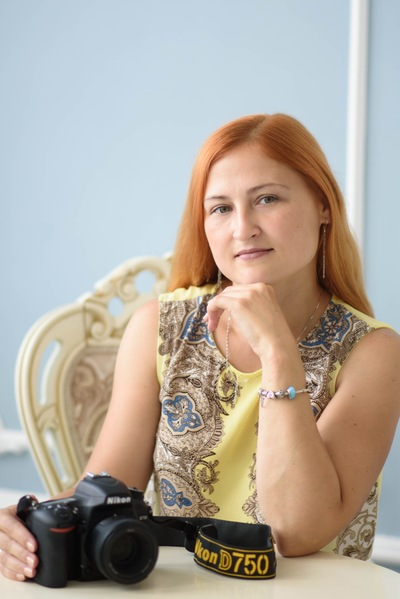 Елена Корницкая
