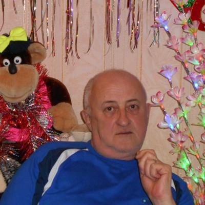Yury, 61, Gubakha
