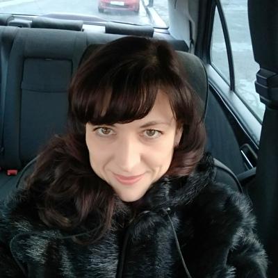 Елена, 21, Balakovo