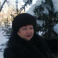 Личная фотография Светланы Хуртиной