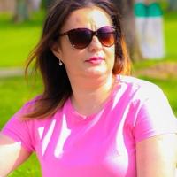 Рина Васильева