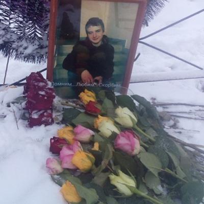 Данил Сиразетдинов