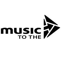Логотип MUSIC TO THE