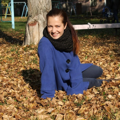 Юлия Хабаркова