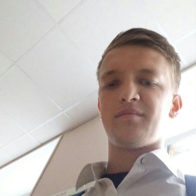 Maksim, 19, Ardatov