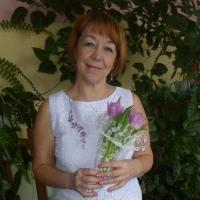Ирина-Петровна Афроскина