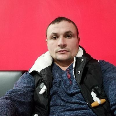 Геннадий, 40, Pristen'