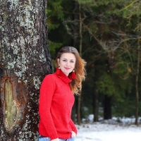 Фотография профиля Анастасии Сержаниной ВКонтакте