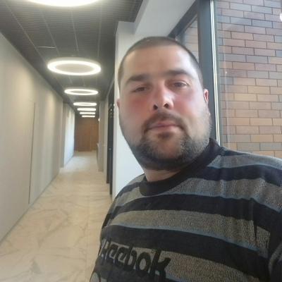 Nikolay, 34, Debal'tseve